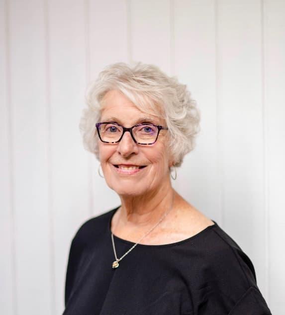 Profile image for Alice Thurston